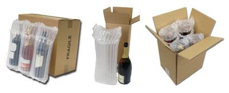 Airsac Wine Range