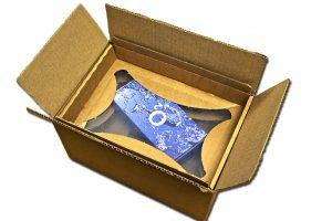 Carphone Warehouse Box