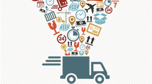Supply Chain Van
