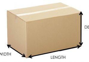 Box Dims