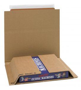 Postal Wrap