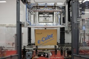 eCube Packaging Automation