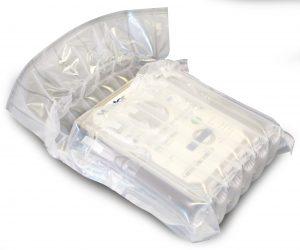 packaging considerations | Airsac