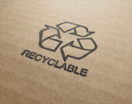 Consumers: recycled box