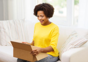 Consumers: Online shopping
