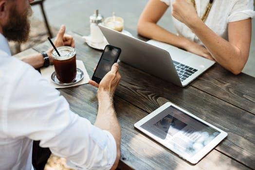 Consumers: digital age