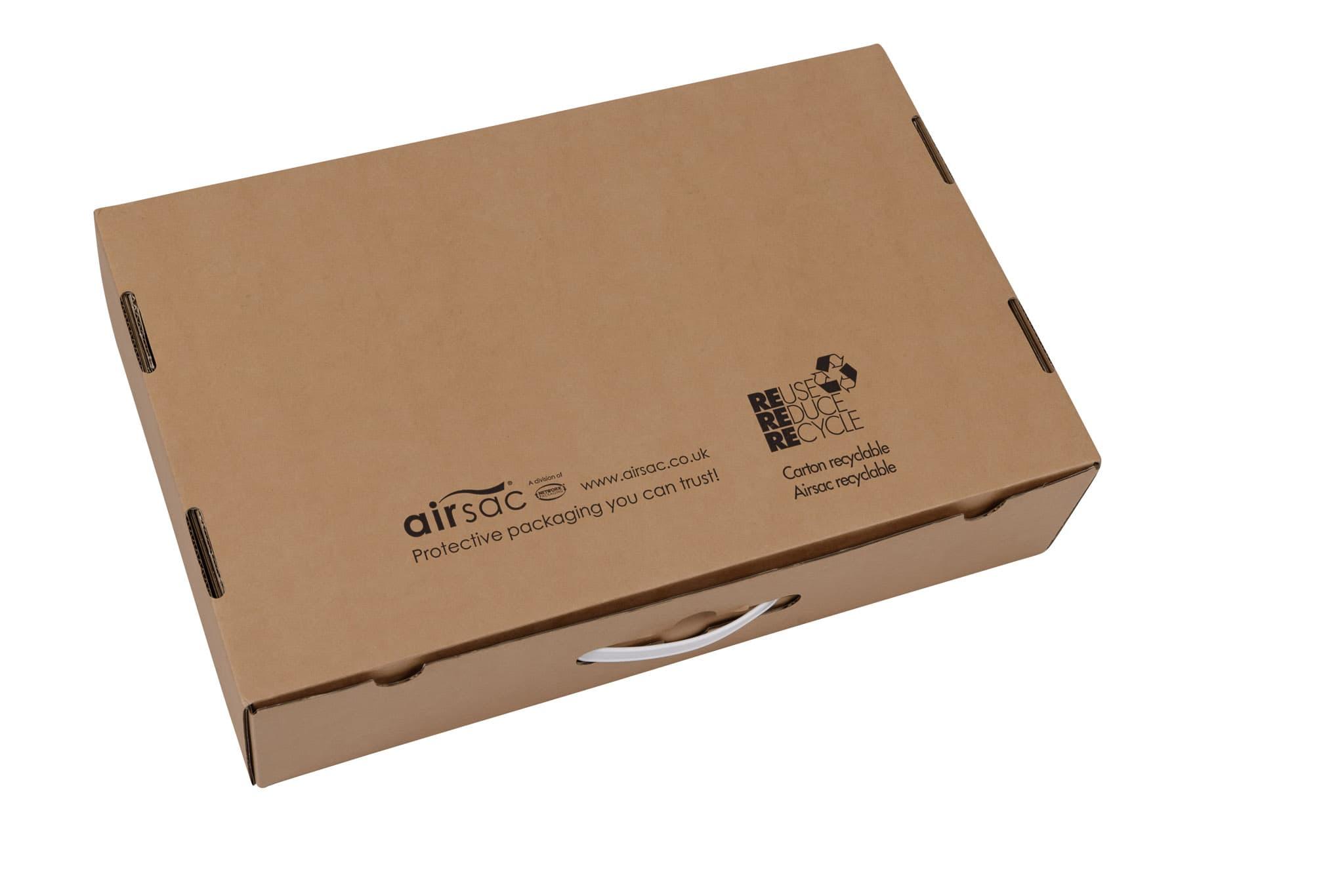 Airsac Printed Boxe