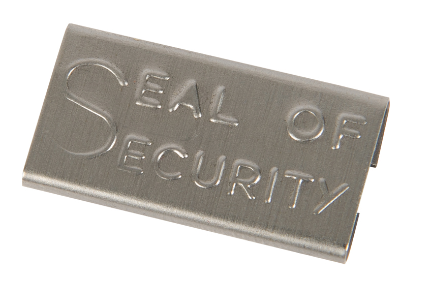 Metal Security Seal