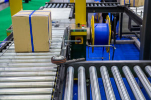 packaging automation strapping