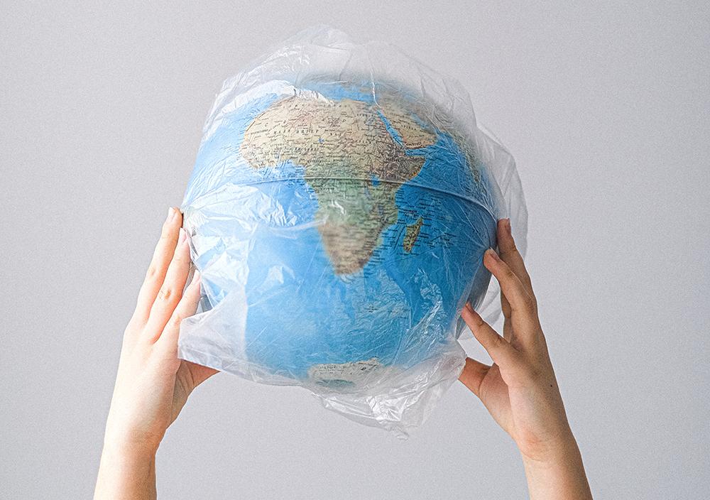 reduce plastic packaging waste
