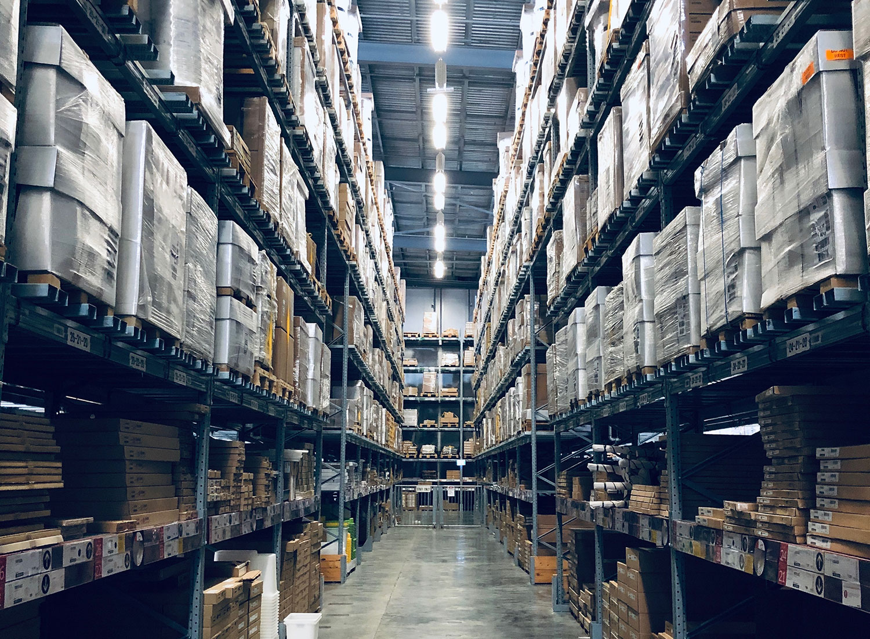 lean supply chain packaging